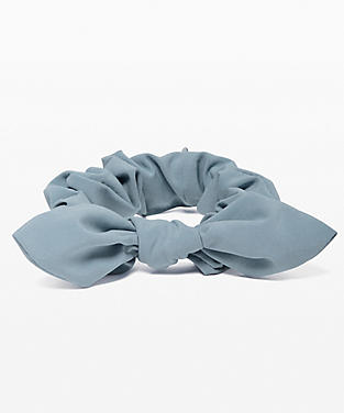 62cb262c33e0c View details of Uplifting Scrunchie Bow
