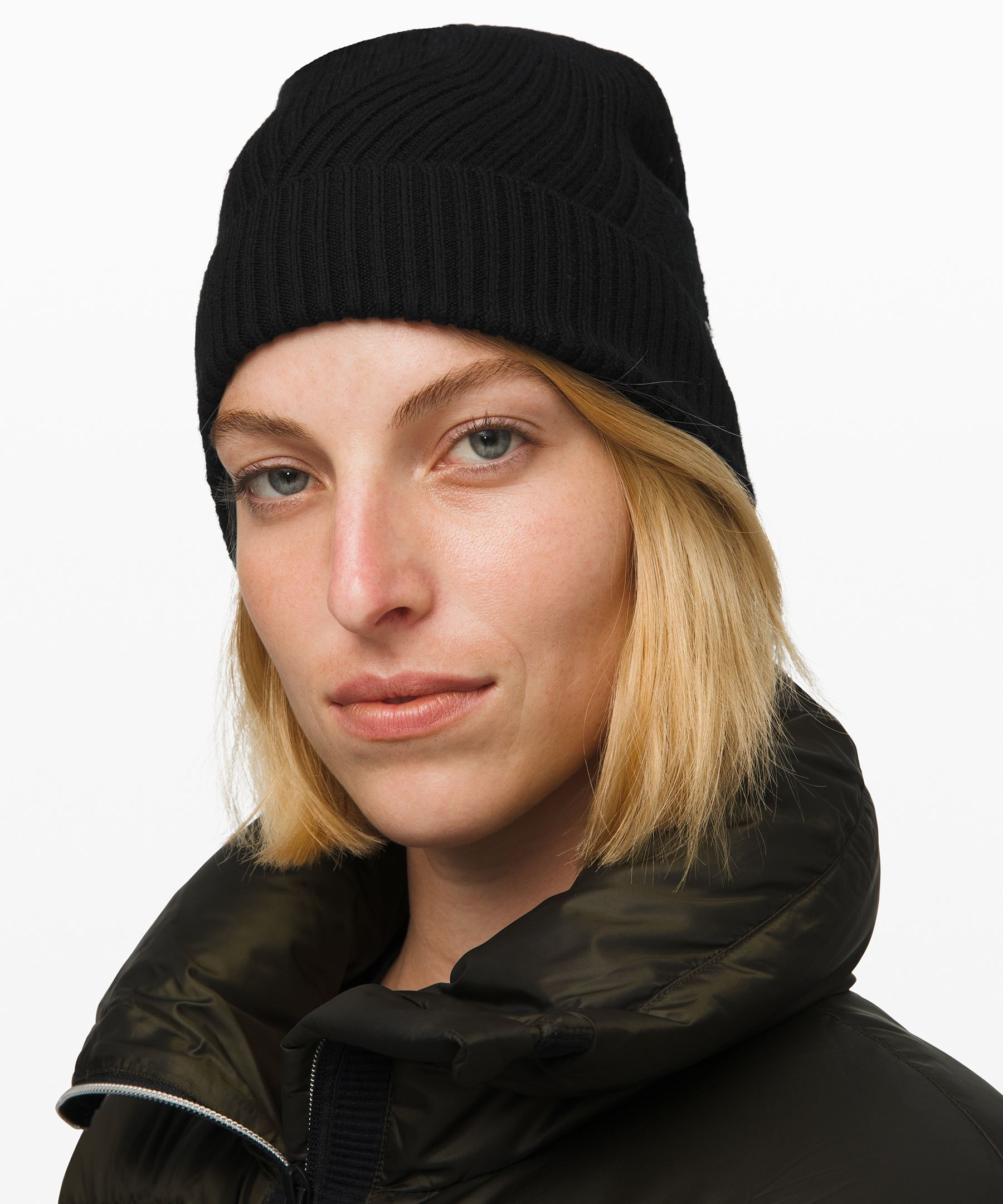 Twist Of Cozy Knit Beanie by Lululemon