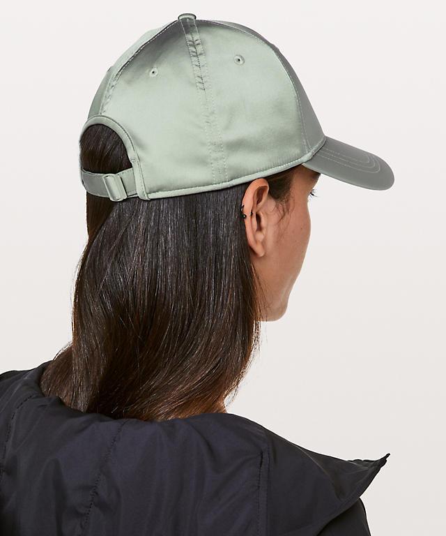 e3717121043 Baller Hat Satin Online Only