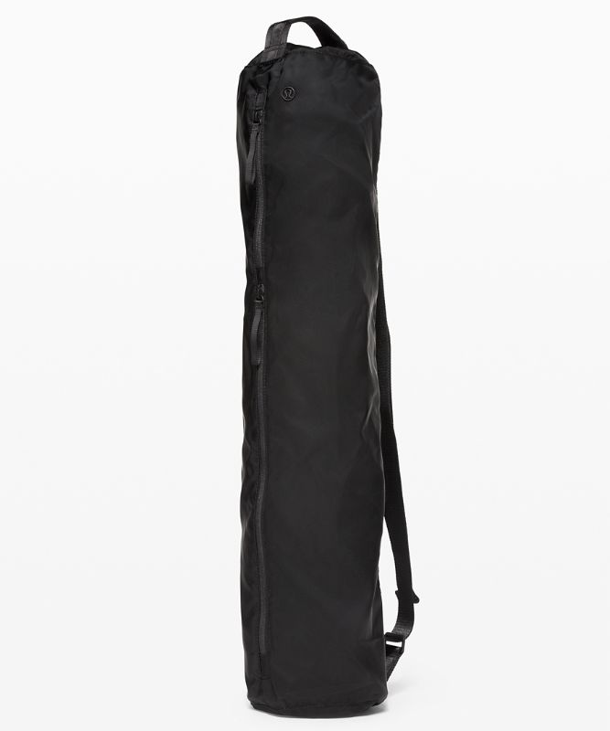 Get Rolling Yoga Mat Bag *17L