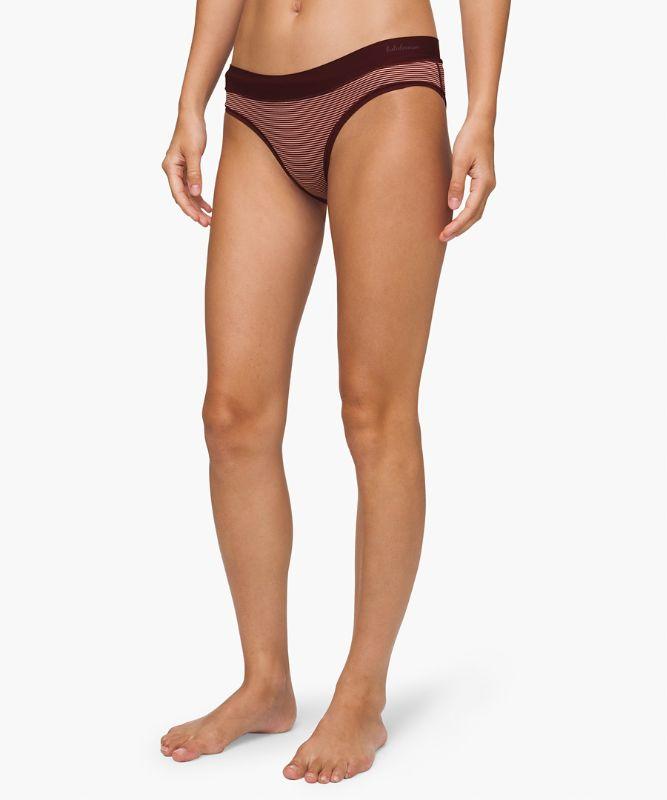 Mula Bandhawear Bikini *Stripe