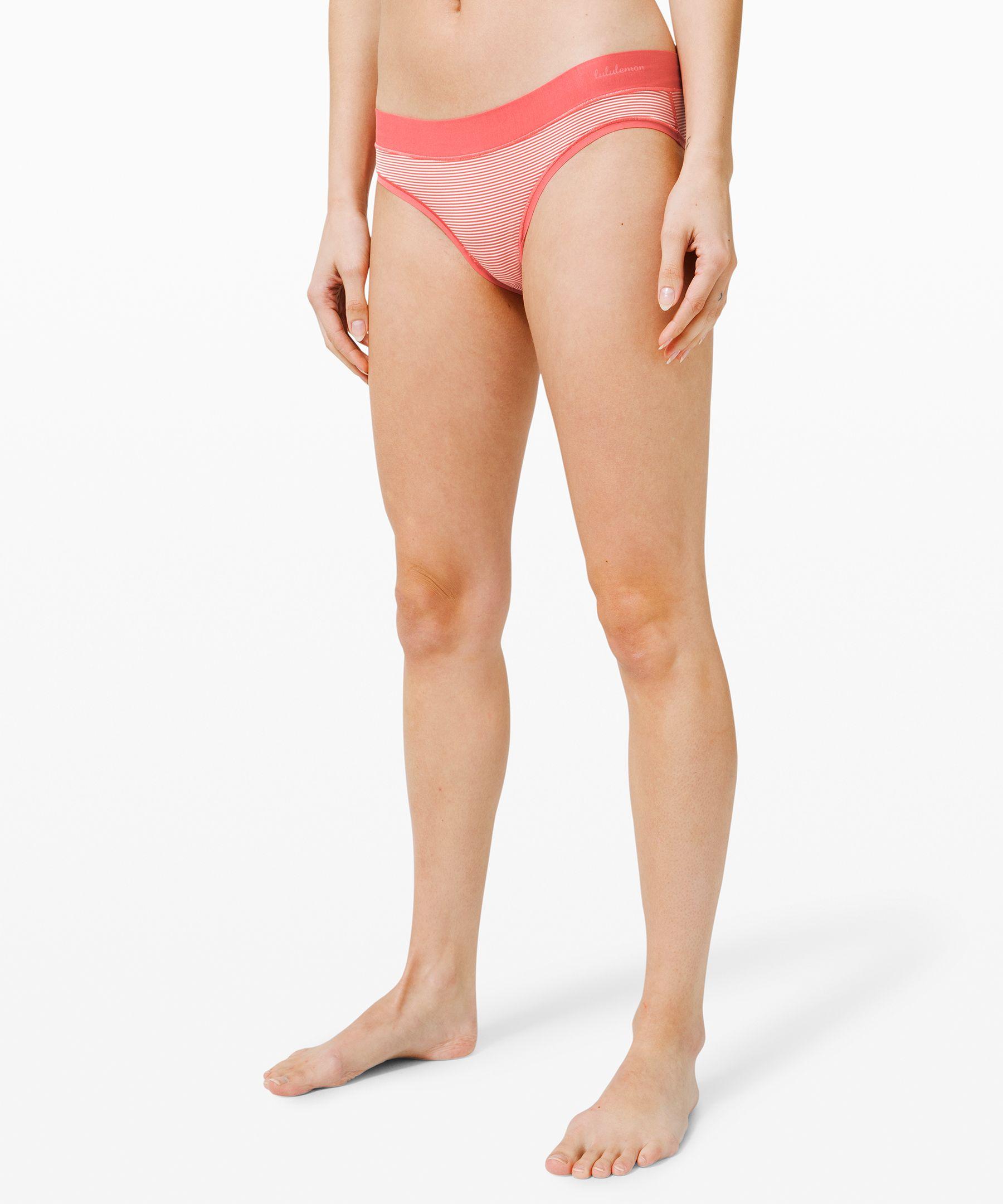 Soft Breathable Bikini