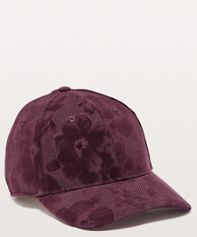 Baller Hat *Flocked