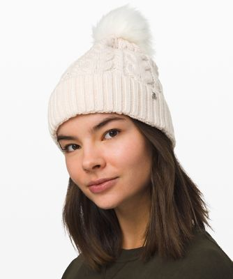 Twisted Bliss Beanie