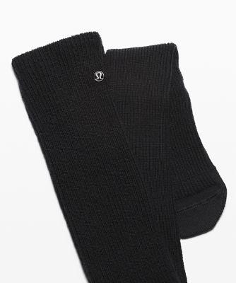 Savasana Sock