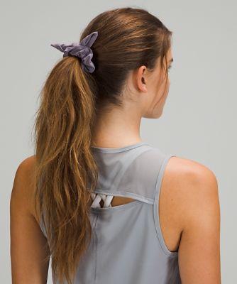Uplifting Scrunchie *Bow
