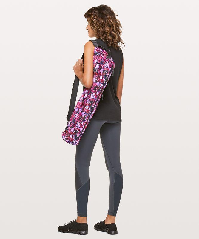 Get Rolling Yoga Mat Bag
