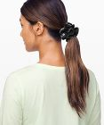 Light Locks Scrunchie II