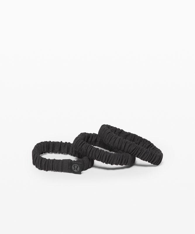 Skinny Scrunchie *3 Pack