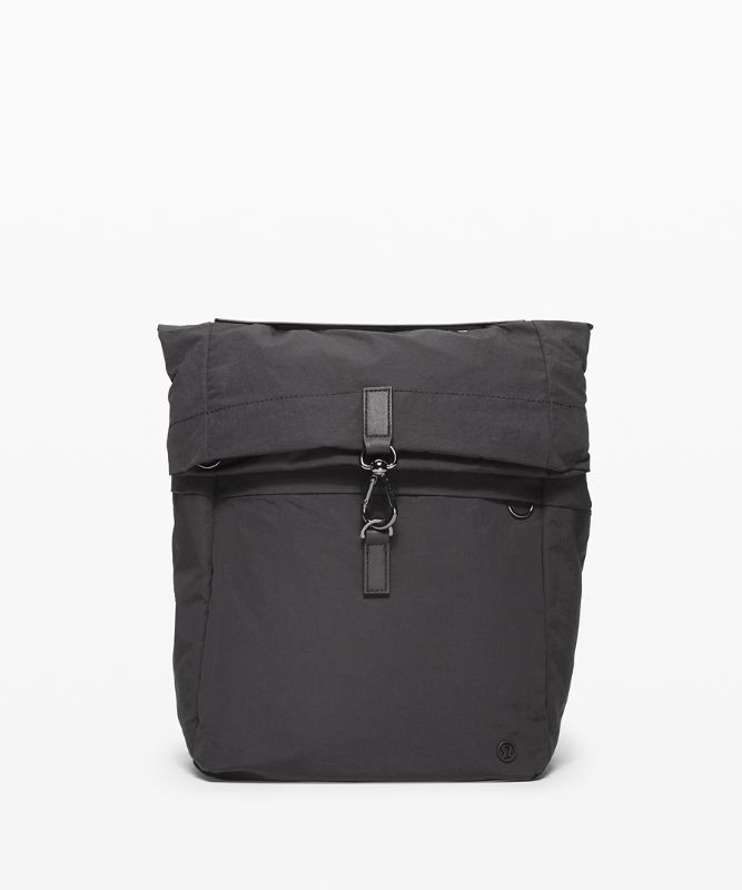 Cross Paths Rucksack