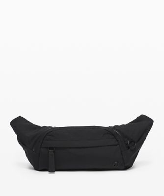 On The Beat Belt Bag *4.5L