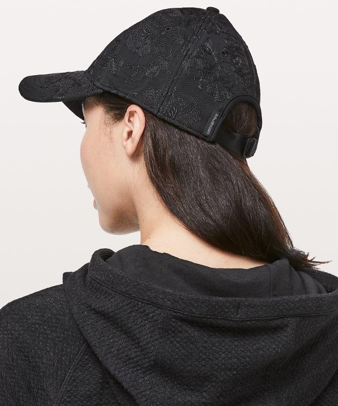 Baller Hat *Lace