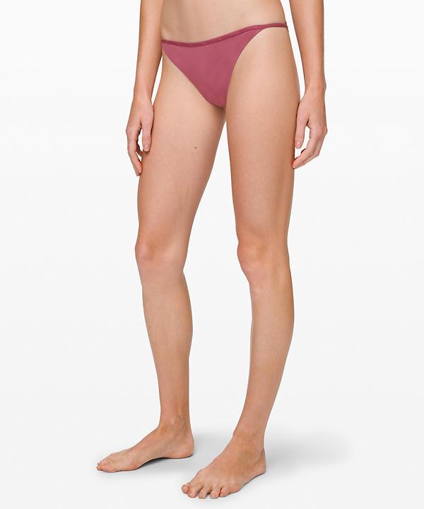 Simply There Cheeky Bikini   Women's Socks & Underwear
