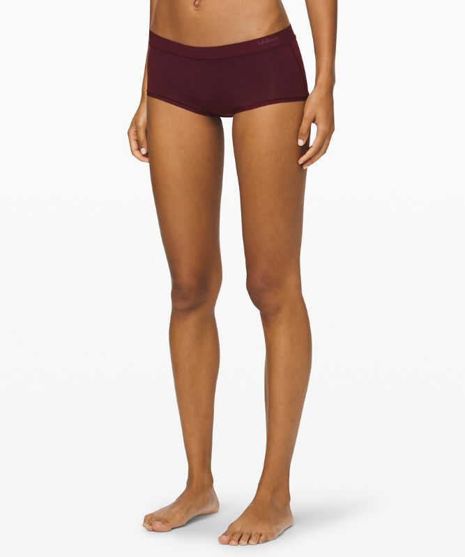 Simply There Boyshort