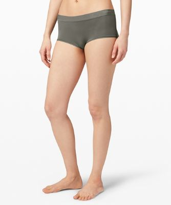 Simply There Boyshorts