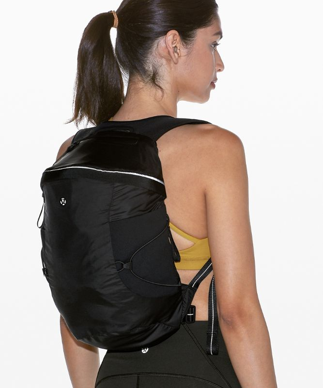 Run All Day Backpack II *Women's Fit 13L