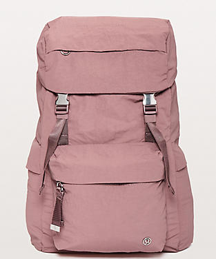 Photo Of On My Level Rucksack