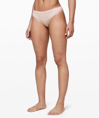 Truly Tranquil Cheeky Bikini