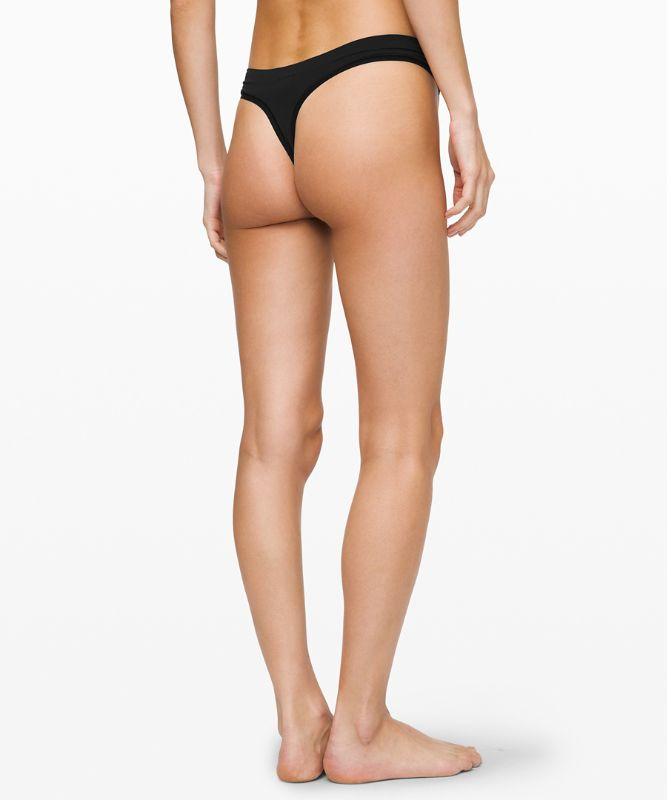 Truly Tranquil Thong *Online Only