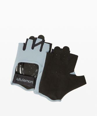 업리프트 트레이닝 글러브, BLUE CAST-BLACK