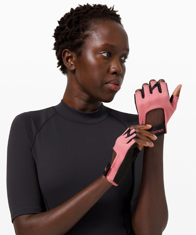 Uplift Training Gloves