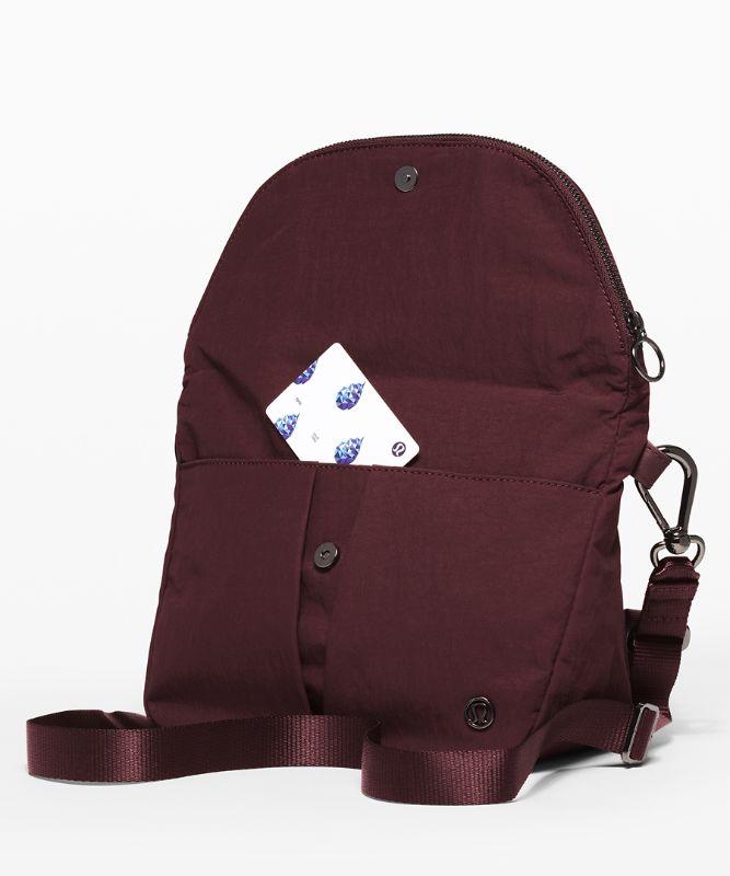 All Night Festival Bag