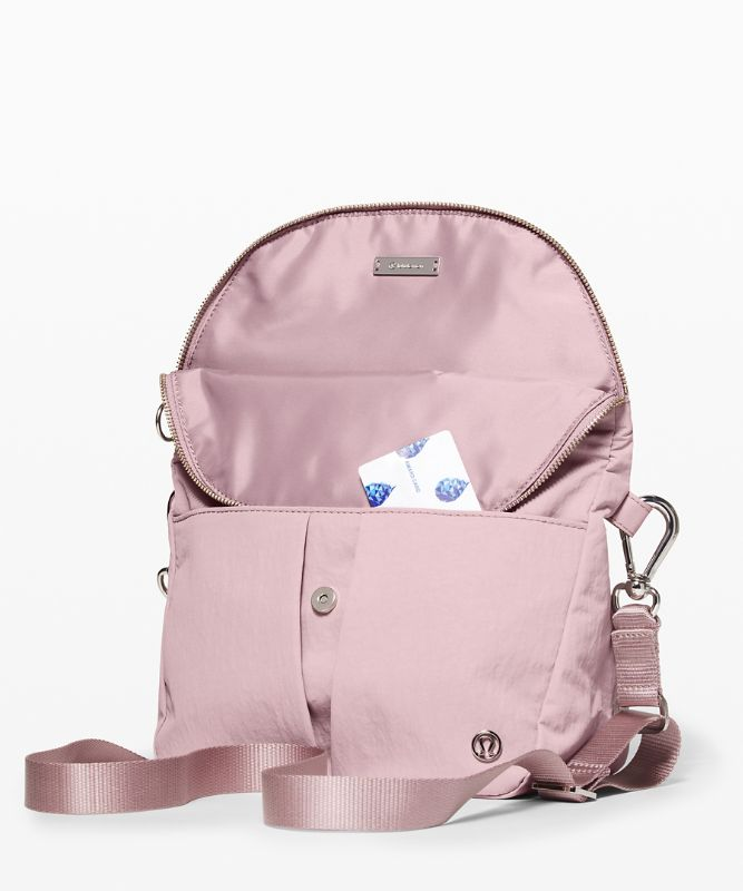 All Night Festival Bag *Online Only 5L