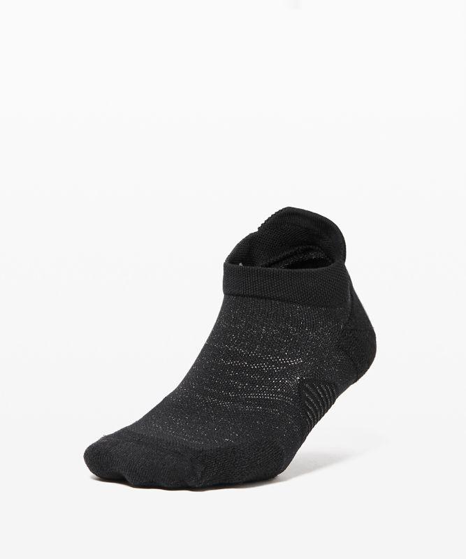 Speed Tab Sock