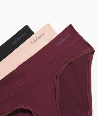 Mula Bandhawear Bikini *3er-Pack
