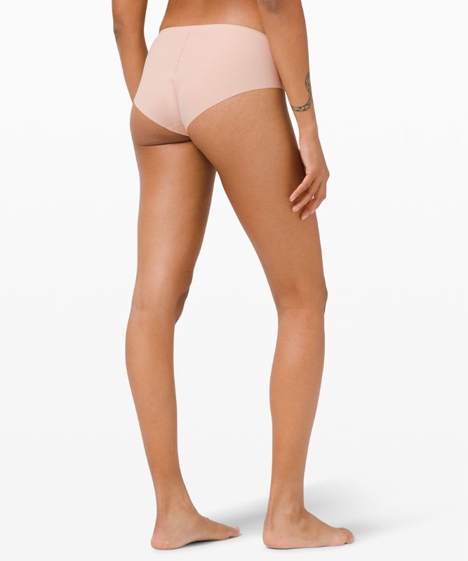 Smooth Seamless Hipster *3 Pack