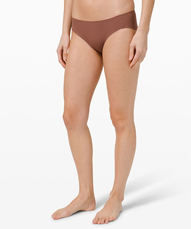 Smooth Seamless Hipster 3 Pack