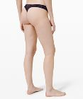 Smooth Seamless Thong *3 Pack