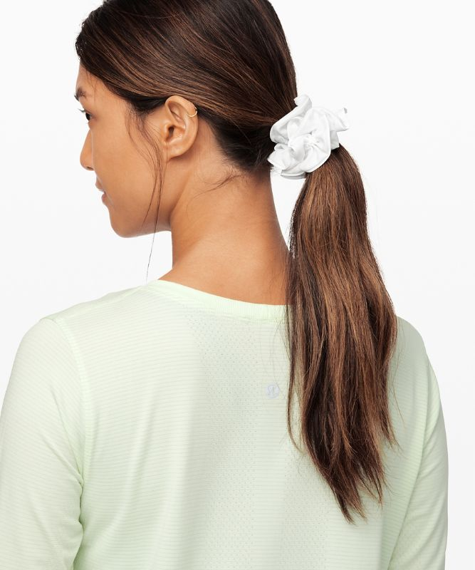 Light Locks Scrunchie