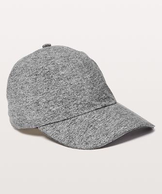 Baller Hat Run *Ponytail