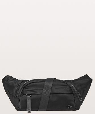On The Beat Belt Bag *4.5L