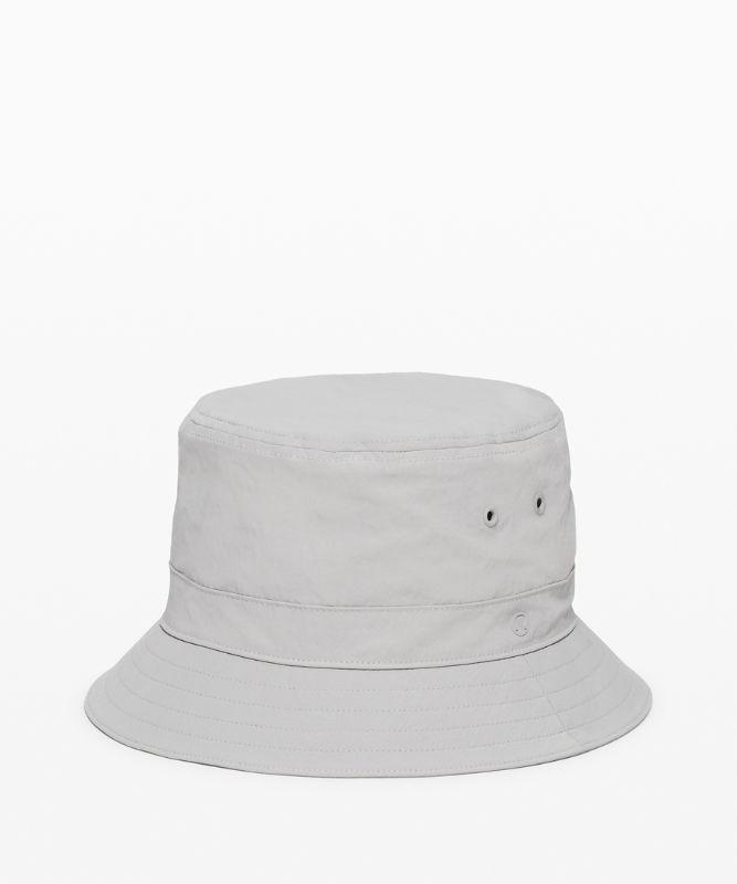 On My Level Bucket Hat