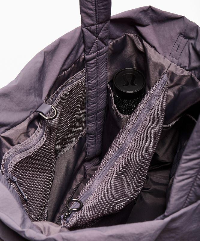 On My Level Bag *Large 30L