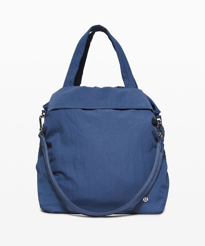 On My Level Bag *Large