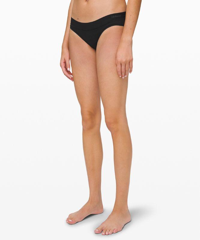 Soft Breathable Bikini *Lace