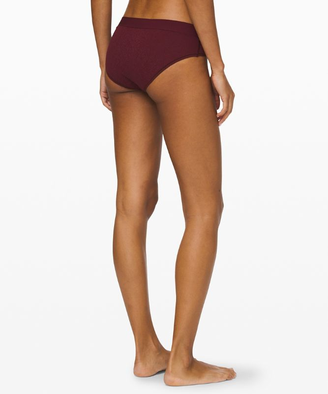 Mula Bandhawear Bikini *Lace