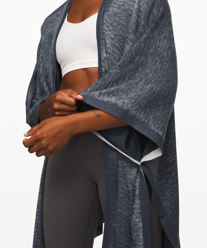 Throw It On Wrap