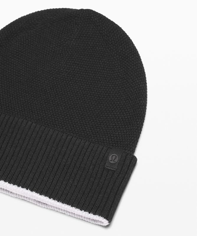 Knit Me Up Beanie