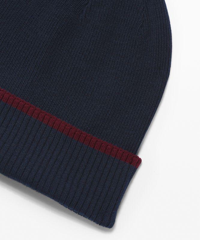 Bonnet Knit Me Up *Réversible
