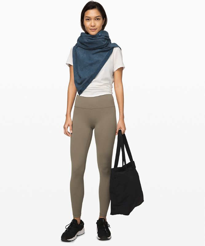 Vinyasa Scarf *French Terry