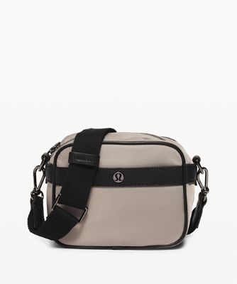 Now and Always Crossbody *Mini 3L