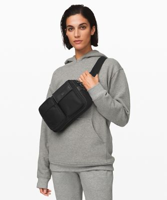 Now and Always Hip Pack