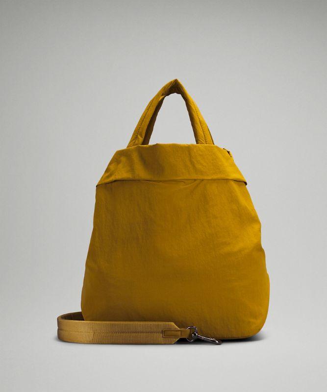 On My Level Bag