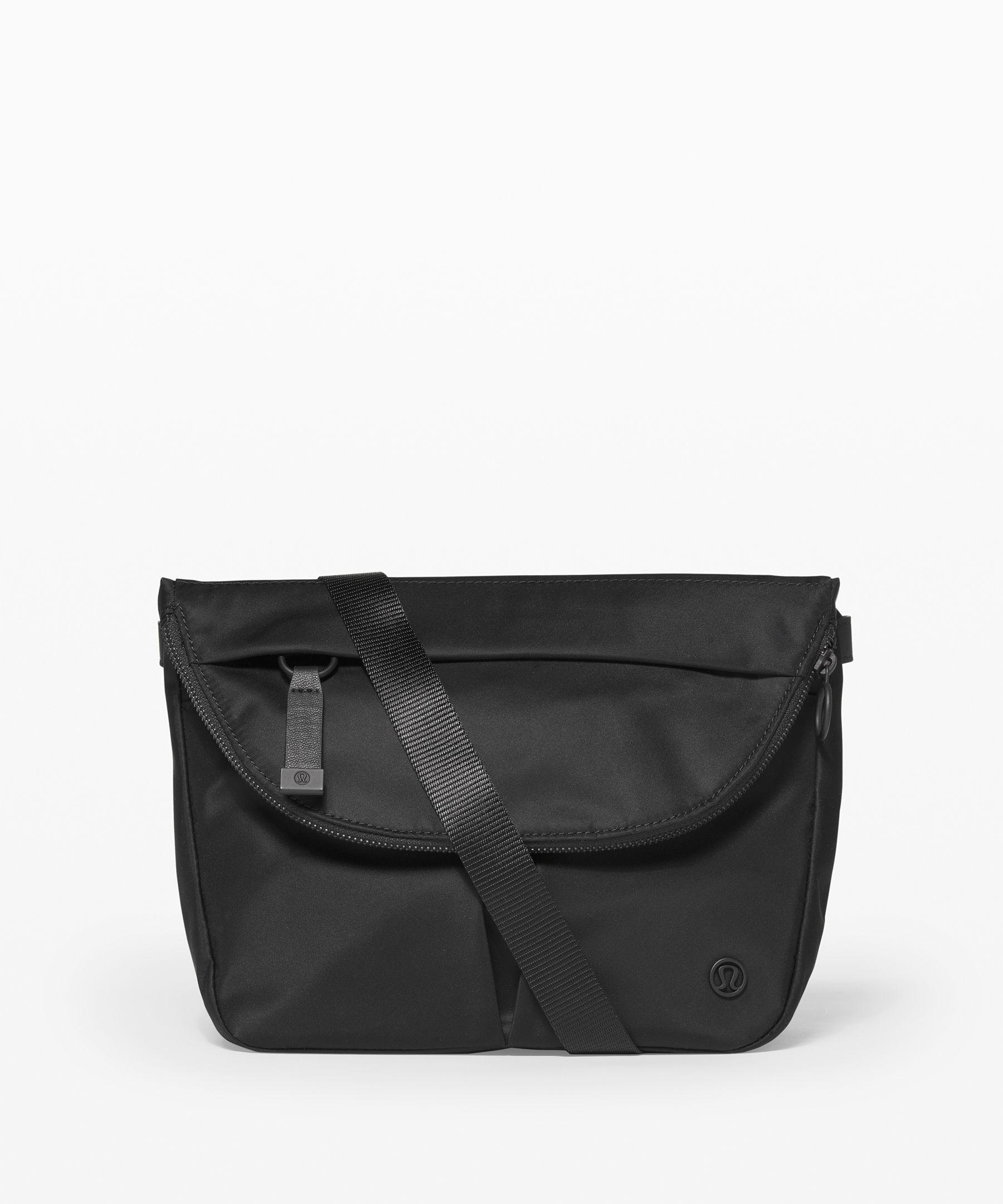 Lululemon All Night Festival Bag *5L In Black   ModeSens