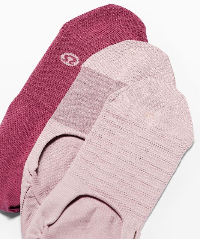 Chaussettes secrètes *3paires