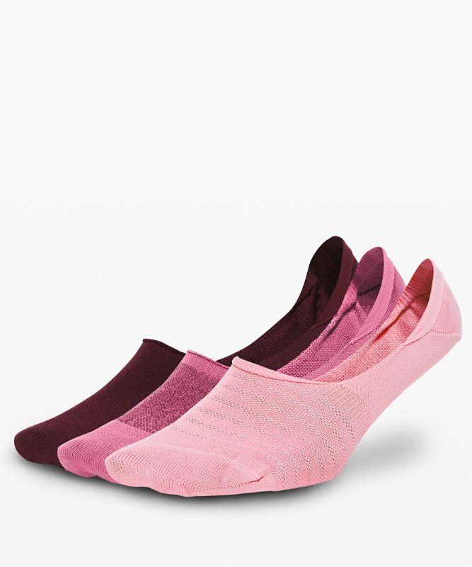 Secret Socken *3er Packung